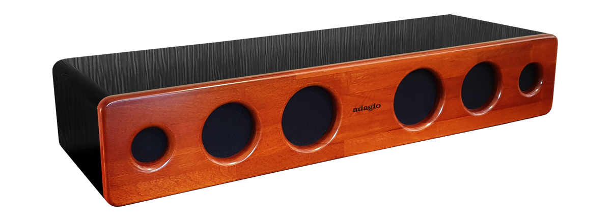 Adagio speakers Company